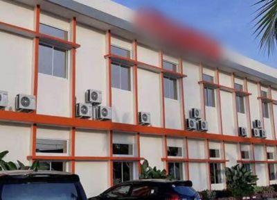 5 Anggota DPRD Labura Terjaring Razia Di Hotel
